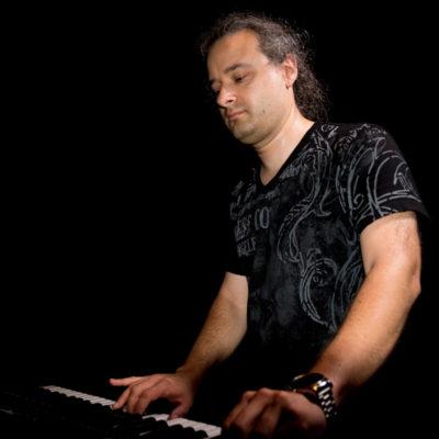 Roman Bershadsky